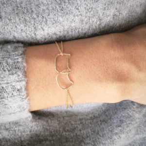 Holiday Gift Guide for Cat Lovers bracelet